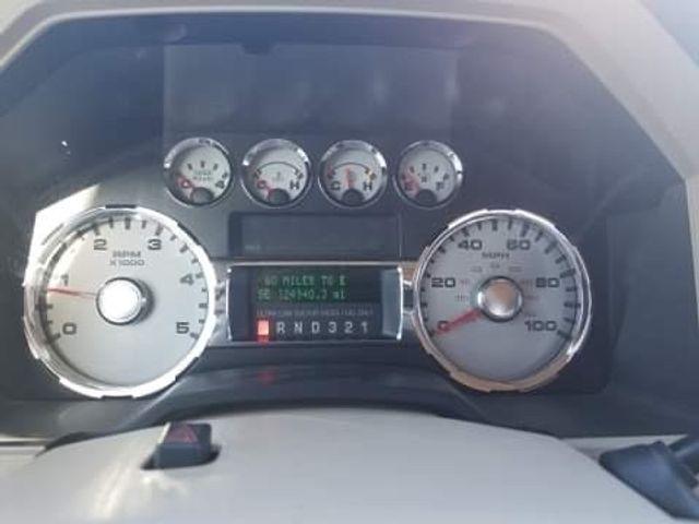2008 Ford Super Duty F-450 DRW Lariat in San Antonio, TX 78233