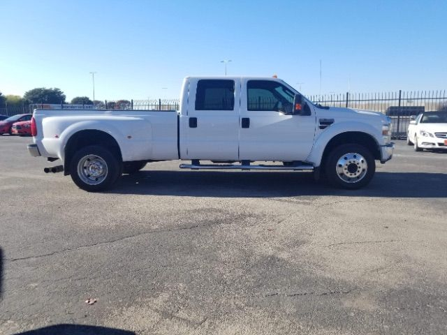 2008 Ford Super Duty F-450 DRW Lariat in San Antonio, TX 78233