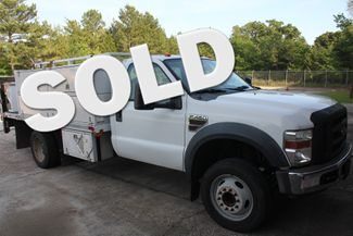 2008 Ford Super Duty F-450 DRW XL  in Tyler, TX