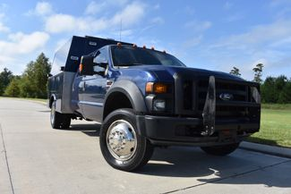 2008 Ford Super Duty F-450 DRW XL in Walker, LA 70785