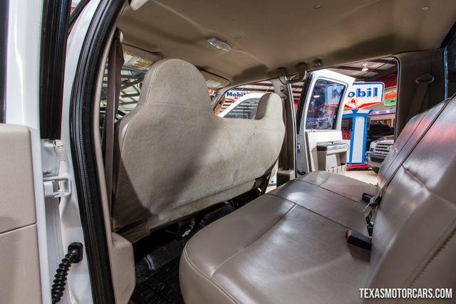 2008 Ford Super Duty F-550 DRW XL Work Truck in Addison Texas, 75001