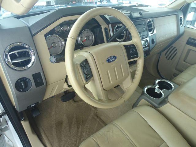 2008 Ford Super Duty F-550 DRW Lariat Corpus Christi, Texas 25