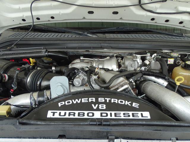 2008 Ford Super Duty F-550 DRW Lariat Corpus Christi, Texas 23