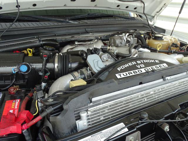 2008 Ford Super Duty F-550 DRW Lariat Corpus Christi, Texas 24