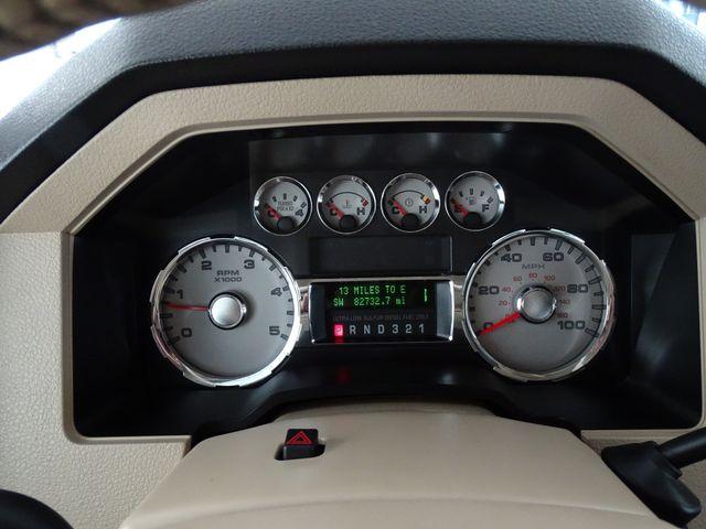 2008 Ford Super Duty F-550 DRW Lariat Corpus Christi, Texas 45
