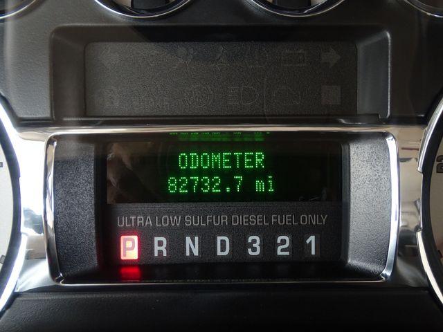 2008 Ford Super Duty F-550 DRW Lariat Corpus Christi, Texas 46