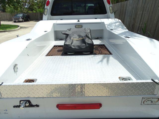 2008 Ford Super Duty F-550 DRW Lariat Corpus Christi, Texas 8