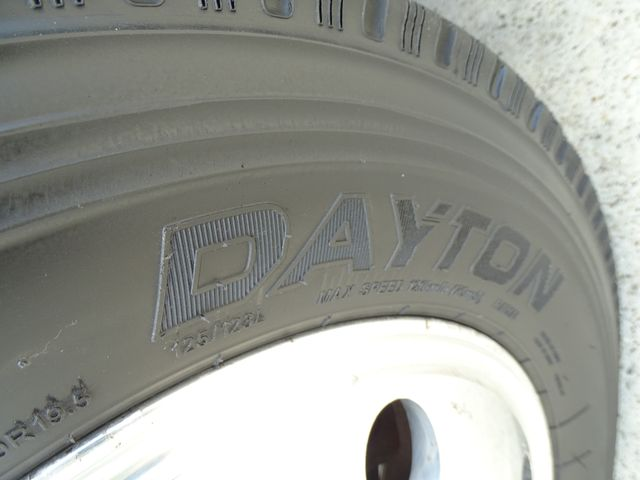 2008 Ford Super Duty F-550 DRW Lariat Corpus Christi, Texas 21