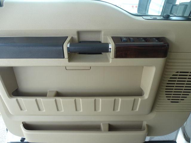 2008 Ford Super Duty F-550 DRW Lariat Corpus Christi, Texas 27