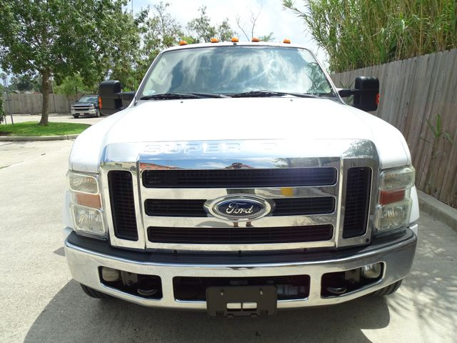 2008 Ford Super Duty F-550 DRW Lariat Corpus Christi, Texas 6