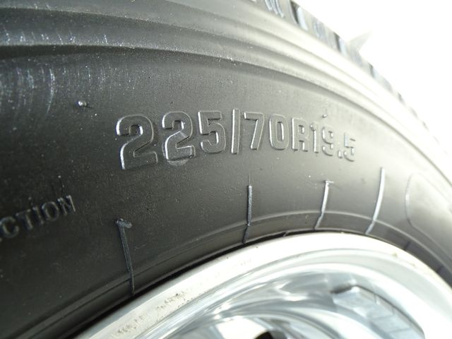 2008 Ford Super Duty F-550 DRW Lariat Corpus Christi, Texas 22