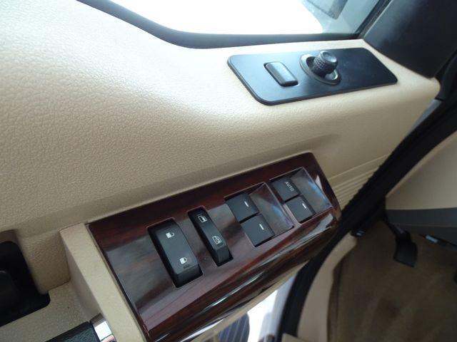 2008 Ford Super Duty F-550 DRW Lariat Corpus Christi, Texas 28