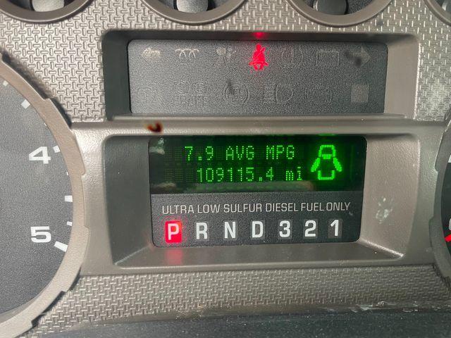 2008 Ford Super Duty F-550 DRW XL Hoosick Falls, New York 5