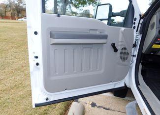 2008 Ford Super Duty F-550 DRW XL- BUCKET/BOOM TRUCK Irving, Texas 31