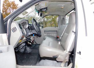 2008 Ford Super Duty F-550 DRW XL- BUCKET/BOOM TRUCK Irving, Texas 14