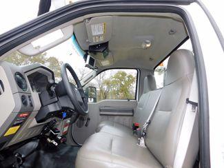 2008 Ford Super Duty F-550 DRW XL- BUCKET/BOOM TRUCK Irving, Texas 33