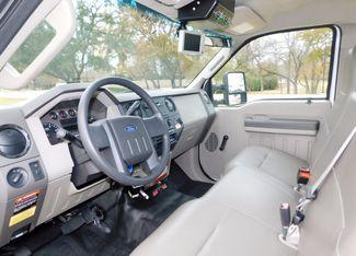 2008 Ford Super Duty F-550 DRW XL- BUCKET/BOOM TRUCK Irving, Texas 15
