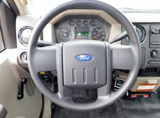 2008 Ford Super Duty F-550 DRW XL- BUCKET/BOOM TRUCK Irving, Texas 17
