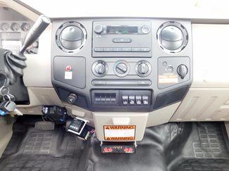 2008 Ford Super Duty F-550 DRW XL- BUCKET/BOOM TRUCK Irving, Texas 35