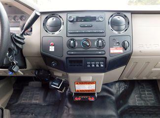 2008 Ford Super Duty F-550 DRW XL- BUCKET/BOOM TRUCK Irving, Texas 13