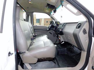 2008 Ford Super Duty F-550 DRW XL- BUCKET/BOOM TRUCK Irving, Texas 16