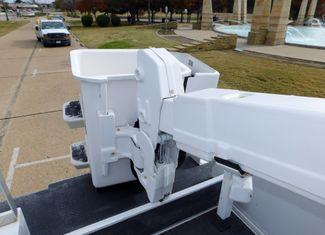 2008 Ford Super Duty F-550 DRW XL- BUCKET/BOOM TRUCK Irving, Texas 51