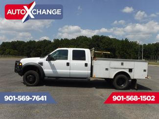 2008 Ford Super Duty F-550 DRW XL Crew Cab 4x4 in Memphis, TN 38115
