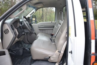 2008 Ford Super Duty F-550 DRW XL Walker, Louisiana 11