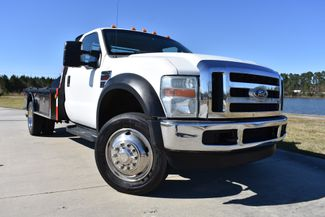2008 Ford Super Duty F-550 DRW XL Walker, Louisiana