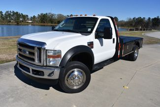 2008 Ford Super Duty F-550 DRW XL Walker, Louisiana 9