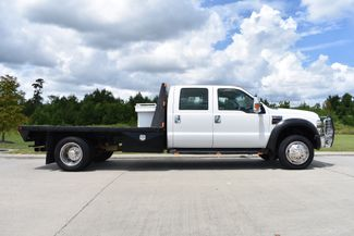2008 Ford Super Duty F-550 DRW XL Walker, Louisiana 8