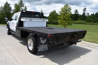 2008 Ford Super Duty F-550 DRW XL Walker, Louisiana 4