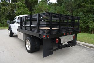 2008 Ford Super Duty F-550 DRW XL Walker, Louisiana 6