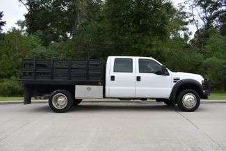2008 Ford Super Duty F-550 DRW XL Walker, Louisiana 2