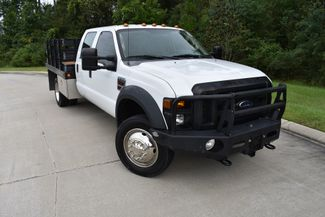 2008 Ford Super Duty F-550 DRW XL Walker, Louisiana 1
