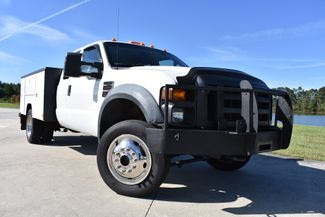 2008 Ford Super Duty F-550 DRW XL in Walker, LA 70785