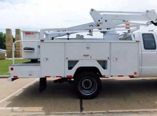 2008 Ford Super Duty F-550, Extended Cab, Bucket Boom Truck, XL Irving, Texas 37