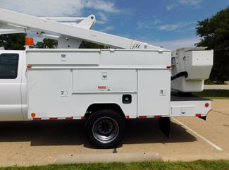 2008 Ford Super Duty F-550, Extended Cab, Bucket Boom Truck, XL Irving, Texas 41