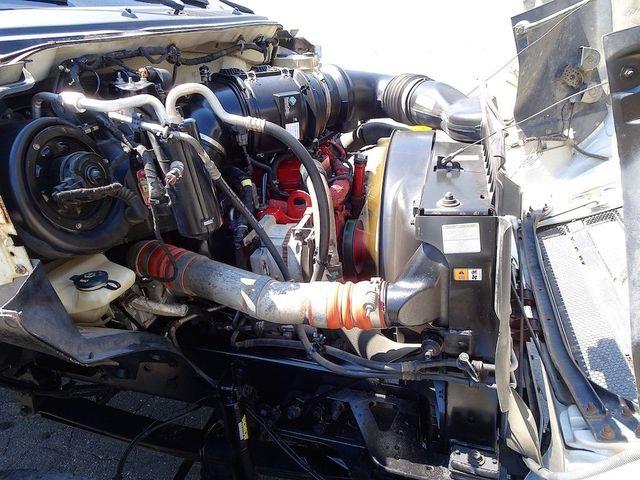 2008 Ford Super Duty F-750 Straight Frame XLT Madison, NC 36