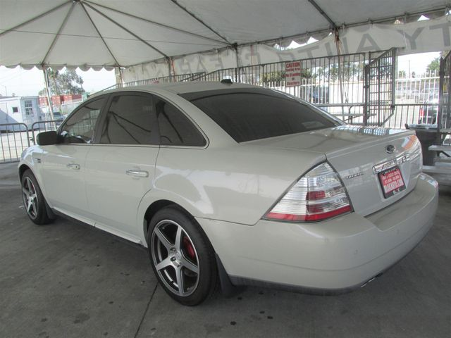 2008 Ford Taurus Limited Gardena, California 1