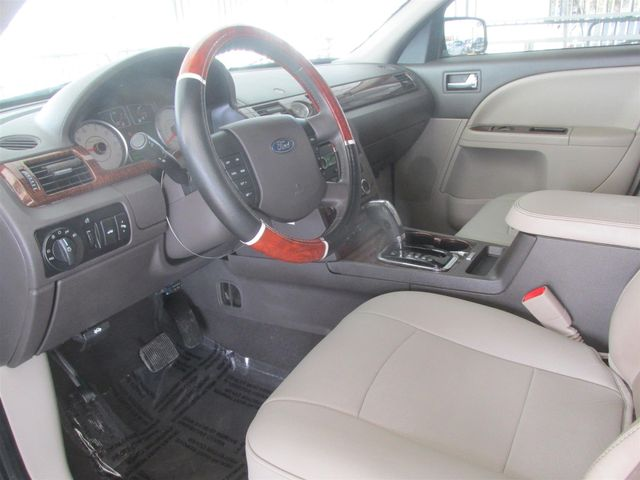 2008 Ford Taurus Limited Gardena, California 4