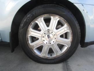 2008 Ford Taurus Limited Gardena, California 14