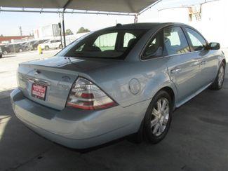 2008 Ford Taurus Limited Gardena, California 2