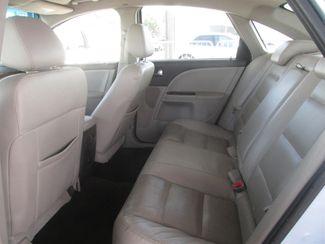 2008 Ford Taurus Limited Gardena, California 10