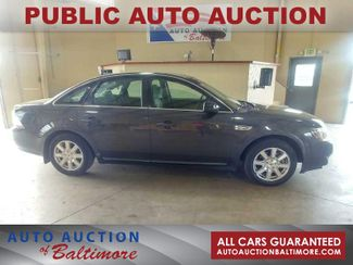 2008 Ford Taurus SEL | JOPPA, MD | Auto Auction of Baltimore  in Joppa MD