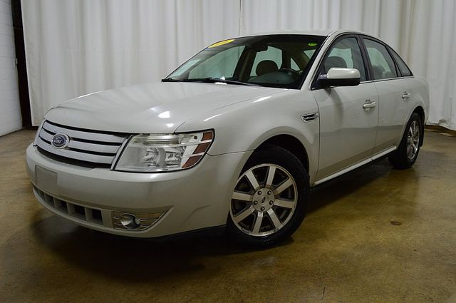 2008 Ford Taurus SEL W Leather