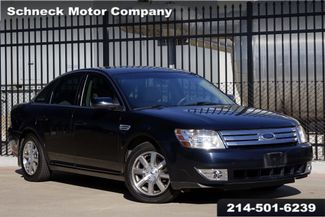 2008 Ford Taurus SEL in Plano TX, 75093