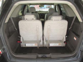 2008 Ford Taurus X SEL Gardena, California 11