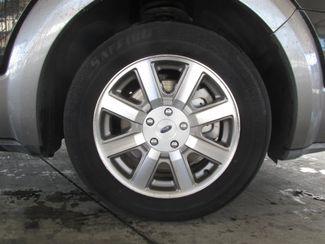 2008 Ford Taurus X SEL Gardena, California 14