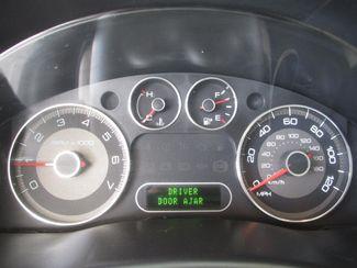 2008 Ford Taurus X SEL Gardena, California 5